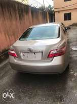 Toyota Camry XLE,2007