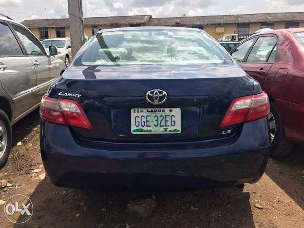 2008 Toyota Camry For Sale. Ibadan Central - image 4