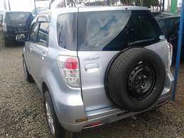 Toyota rush petrol engine auto higher purchase accepted deposit balanc