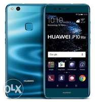 Brand New Htuawei p10 lite at Shop with Delivery
