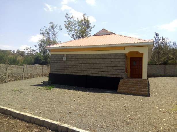 Three bedrooms masters ensuite Ongata Rongai - image 2