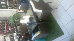 Four seater outdoor set for sale