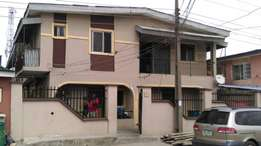 House at Itire, Surulere