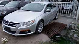 Volkswagen Passat, first body, Lagos cleared, full duty payment