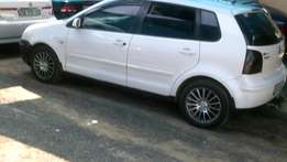 Volkswagen Polo TDI for sale