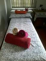R250 Best massage ever do by a professional therapist