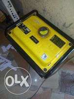 Very strong perfect Generator with 1 month warranty