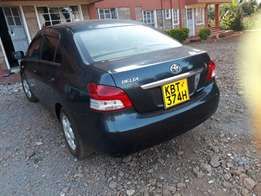 2005 Toyota Belta For Sale