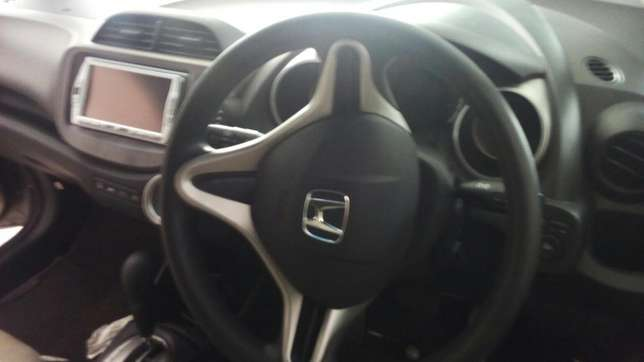 Honda fit North Coast - image 4