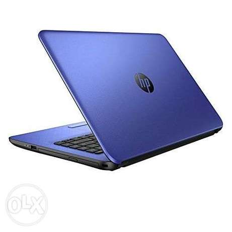 New HP 15 - 15.6 Inches 500GB HDD Core I3 4GB RAM Ikeja - image 1