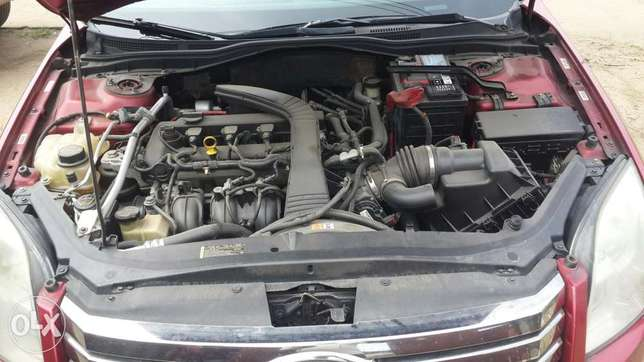 Sweet Ford Fusion Port Harcourt - image 8