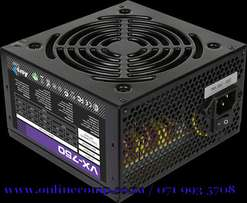 AeroCool VX-750 600W Power Supply