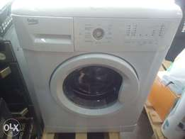 Beko 7kg washing machine, ex UK