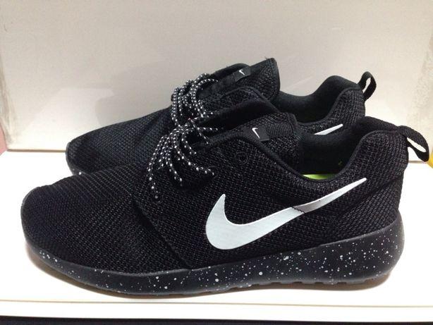 733f0363 кроссовки Nike Roshe Run 1 найк рош ран 2 цвета Мариуполь - изображение 1