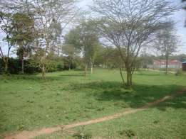 1/2 an acre in kerarapon ngong