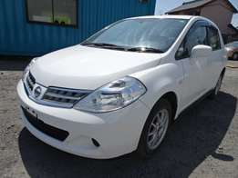 New! Nissan Tiida Latio - (DDCL) Special Offer!