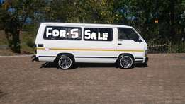 Siyaya /Hiace for sale 2007 Model