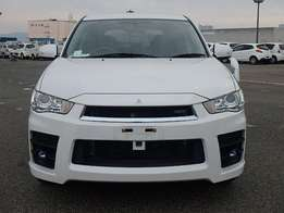 Mitsubishi Outlander Roadest 2.0G