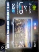 "Air wave 24""Digital tv"