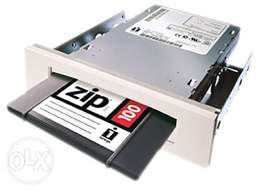 Looking for ZIP drive and ZIP disks of 100MB, 250MB, 750MB capacity