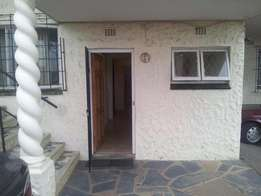1 bedroom outbuilding TO LET