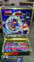 Fun time,at and lucky award gambling machine