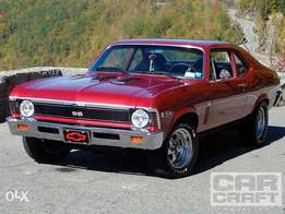 Holden Monaro Chev SS GTS Wanted