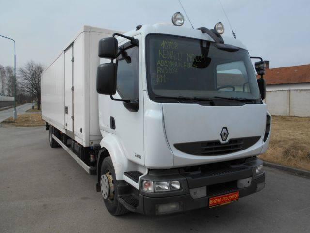 Renault Midlum (ID10708) - 2007