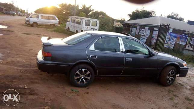 Super Clean 2001 Toyota Camry for sale Egor - image 3
