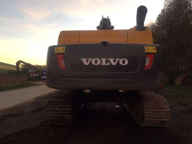 Volvo Ec380dl - 2013 - image 7