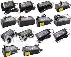 laptop chargers all brands available