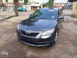 Foreign used Clean Toyota Camry 2009 Sports