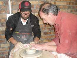 Tuesday Night Basic Pottery Classes