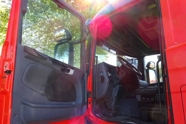 Scania G480 Cg 19 - 2011 - image 11