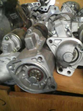 New parts for sale Kabega - image 1