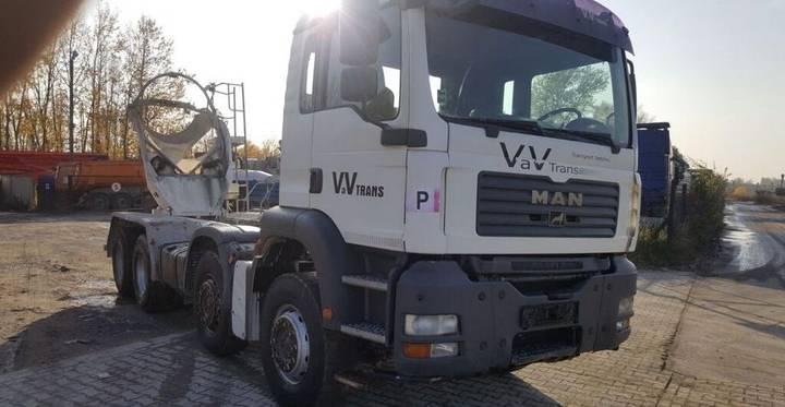 MAN 32360 - 2007