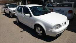 2001 VW Golf 4 1.9TDi