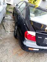 2004 Toyota Camry Registered