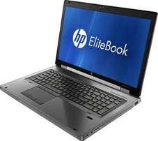 HP NoteBook2570p| Core i5 320hdd 2gb| 2.8cpu speed dvd-wrt Cam WiFi