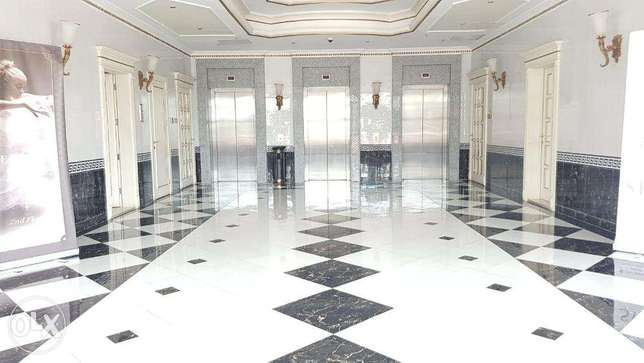 3 Bedroom Floor sea front in Sharq on 750KD for rent
