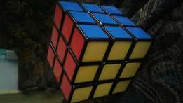 Rubik (Magic) Cube