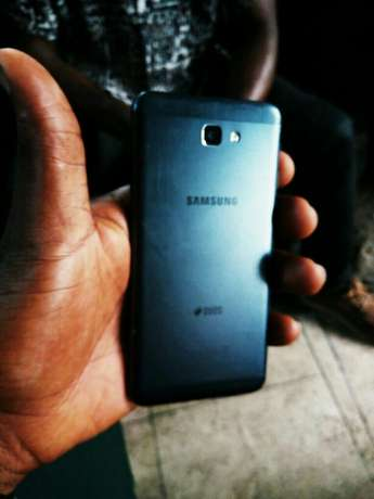 Neat Samsung galaxy j7 prime duos 2017 edition wit fingerprint 16+3gig Port-Harcourt - image 6