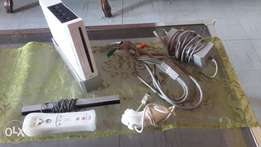 Wii for sale or to swop