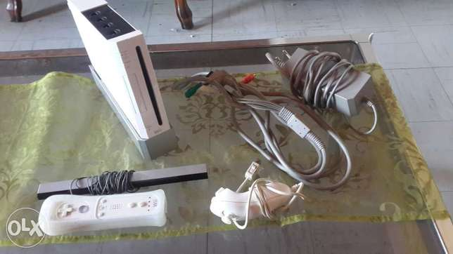 Wii for sale or to swop Pretoria North - image 1