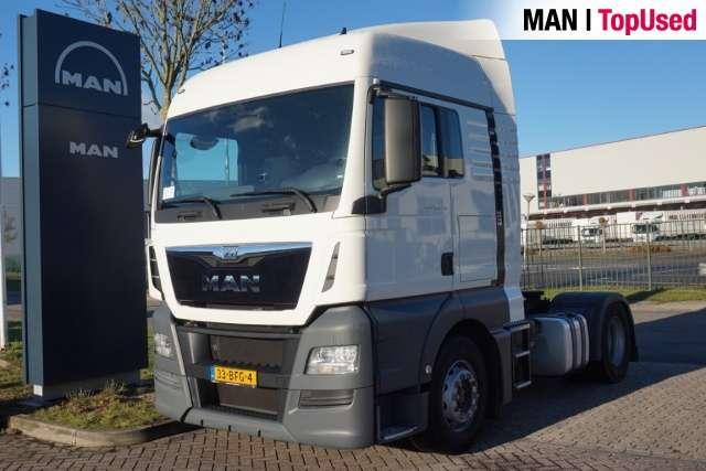 MAN TGX 18.440 4X2 BLS - 2014