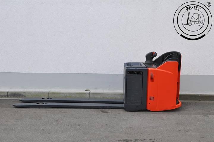 Linde T20sp - 2012 - image 2