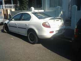 chrysler neon 1.6i
