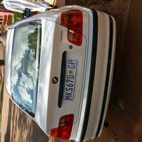 BMW 3 1.8i automatic e46 full house seĺling for R54000 or swop for so