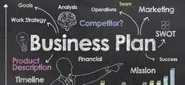 Business Plans That Work