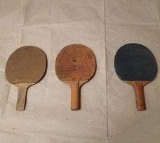 Настольный Теннис Б.у - Ігри з ракеткою - OLX.ua 1557592b90637